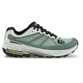 Topo Athletic MTN Racer 2 Scarpe da Corsa Uomo, grigio/verde